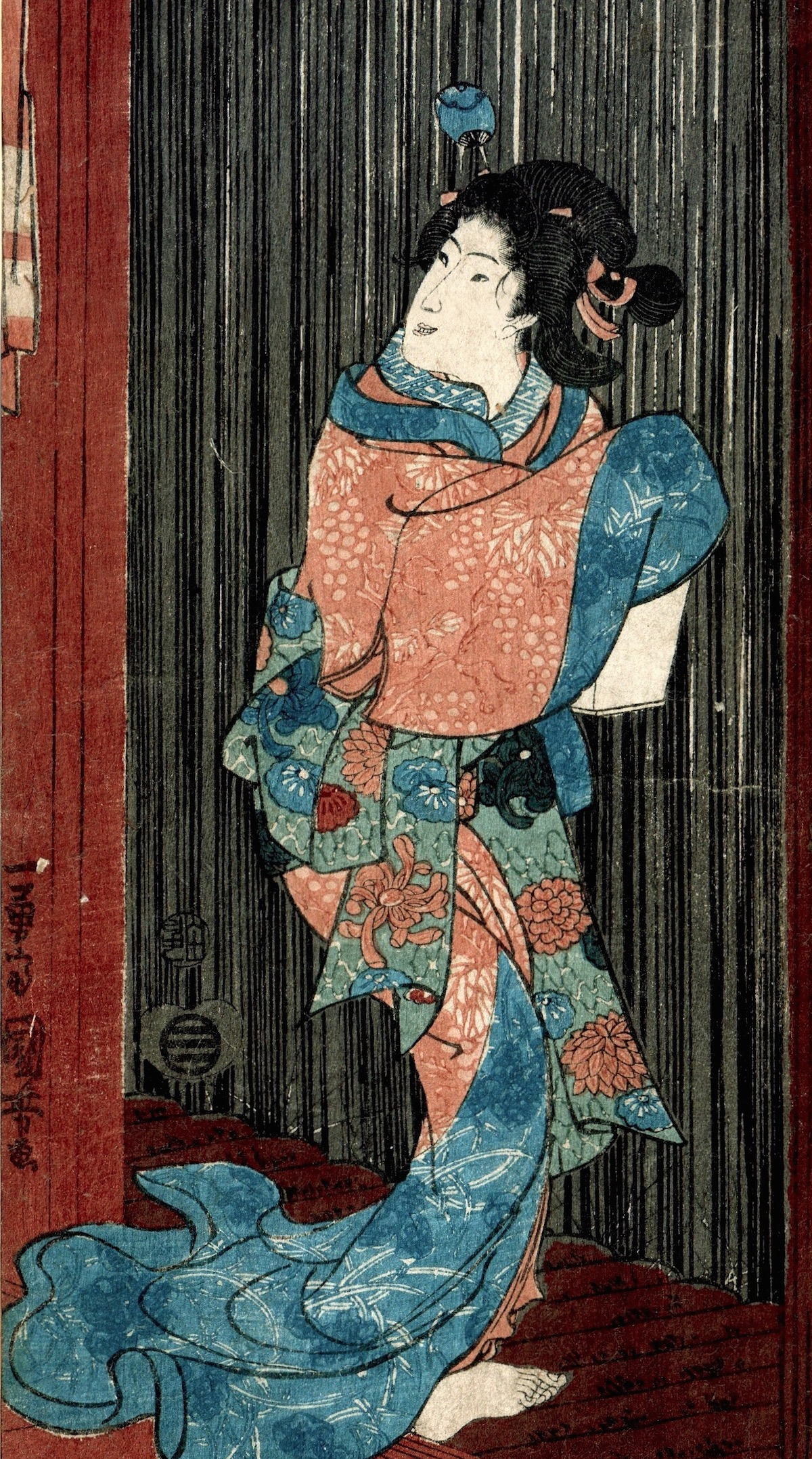 japanese prints for sale - HD 1200×2155