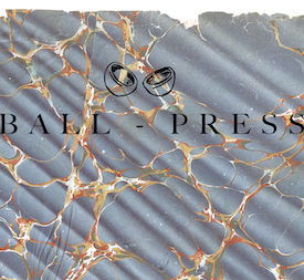 Ball-Press Publications