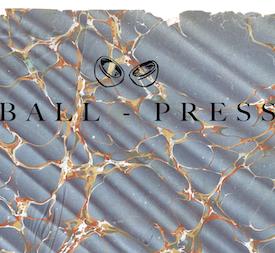 Ball-Press Publications