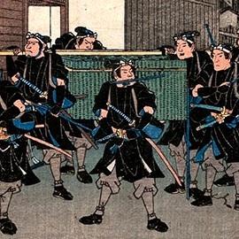 Gallery Two - Utagawa Hiroshige Landscape Prints