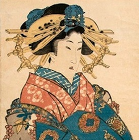 Gallery One - Utagawa Kunisada Oban Prints