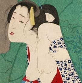 Gallery One - Tsukioka Yoshitoshi Oban Prints