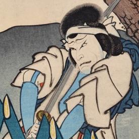 Current Exhibition - Masterpieces of Osaka Printmaking