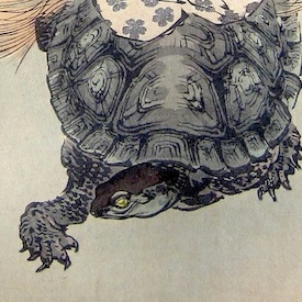 Gallery One - Other Meiji Artists Oban Prints